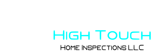 High Touch Home Inspections Logo